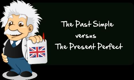Past simple or present perfect? – Ingliando