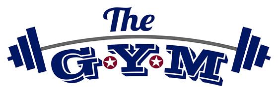 The Gym Logo_cmyk