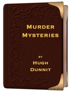 Hugh Dunnit