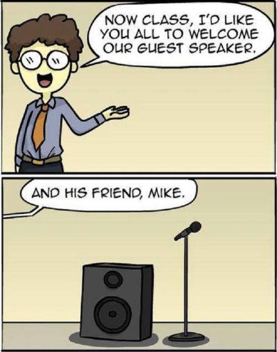 speaker-mike