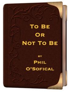 Phil O'Sofical