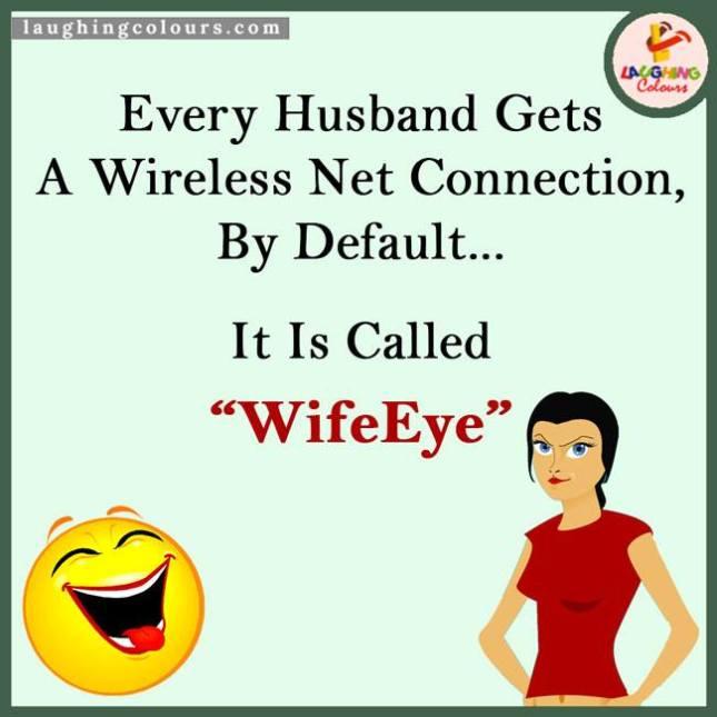 WifeEye