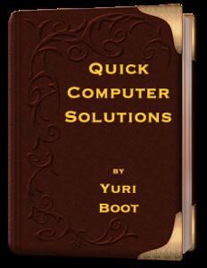 Yuri Boot