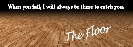 the-floor